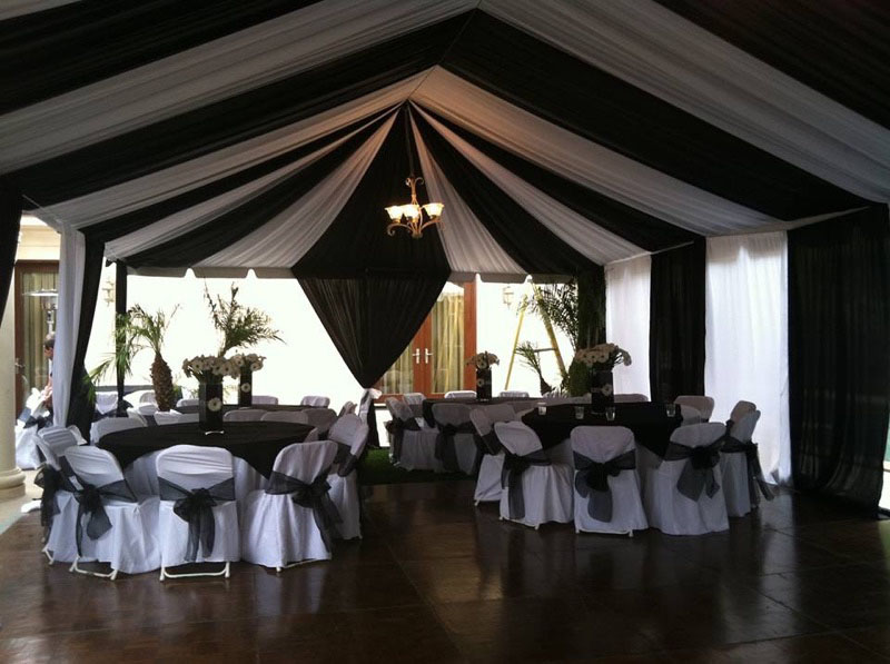 Tent-Draping-01 ... & Draping | NohoParty Rentals